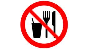 ダイエットに効果のある断食のやり方と時間
