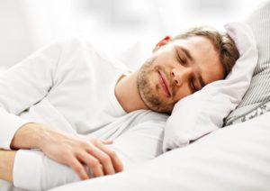 筋トレと睡眠の関係